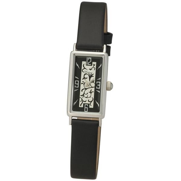 Женские серебряные часы «Констанция» Арт.: 42500.553