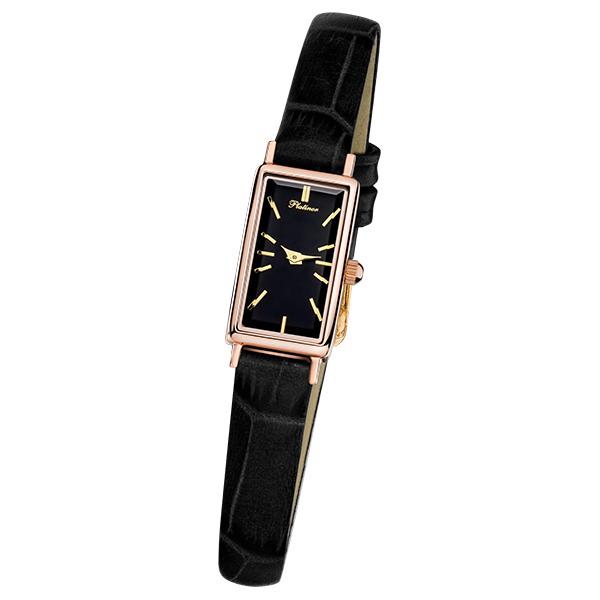 Женские золотые часы «Констанция» Арт.: 42530.503
