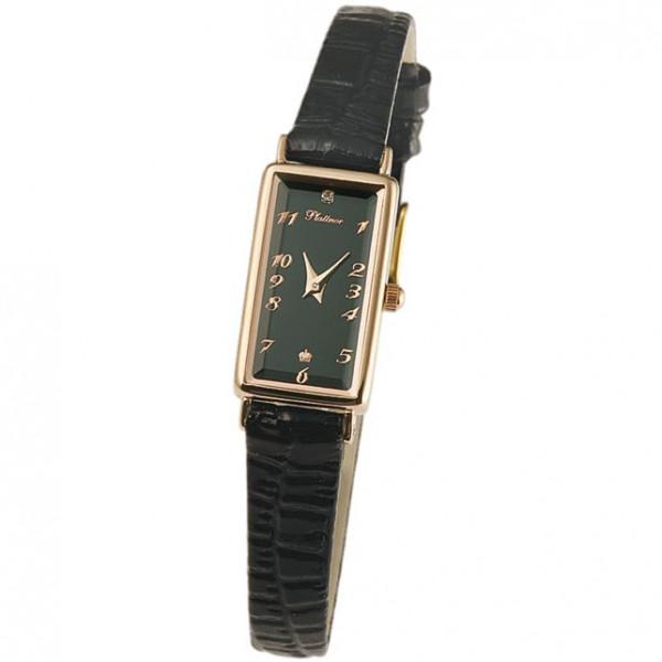 Женские золотые часы «Констанция» Арт.: 42550.505