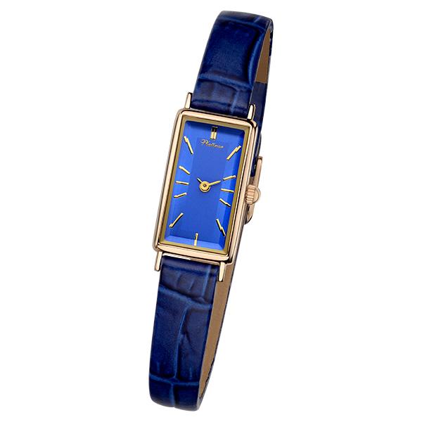 Женские золотые часы «Констанция» Арт.: 42550.603