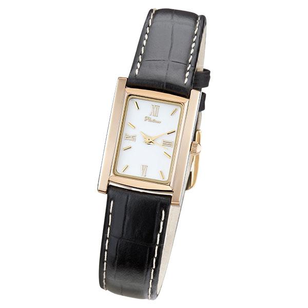 Женские золотые часы «Милана» Арт.: 42950.116
