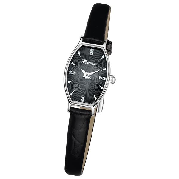 Женские серебряные часы «Клэр» Арт.: 43400.503