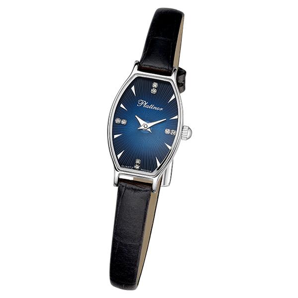Женские серебряные часы «Клэр» Арт.: 43400.603