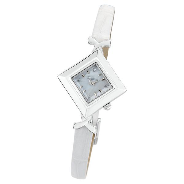 Женские серебряные часы «Агата» Арт.: 43900.303
