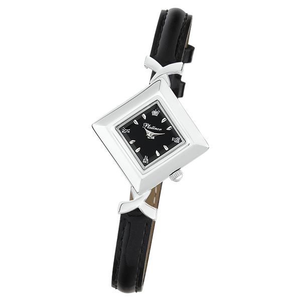 Женские серебряные часы «Агата» Арт.: 43900.503