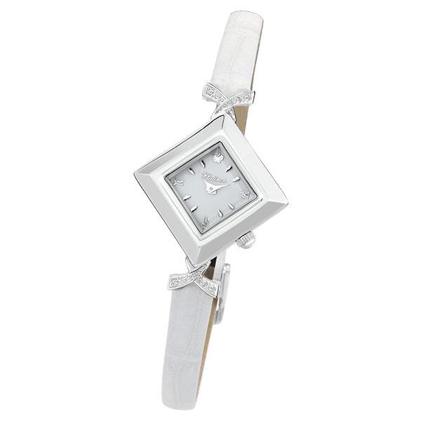 Женские серебряные часы «Агата» Арт.: 43906.103