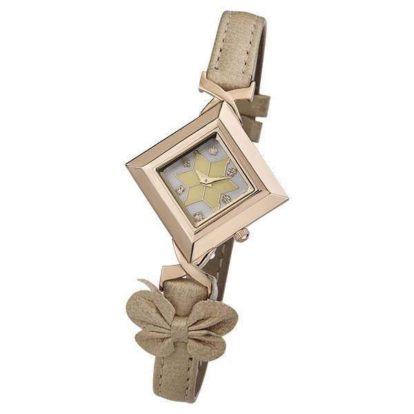Женские золотые часы «Агата» Арт.: 43950.327