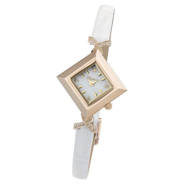 Женские золотые часы «Агата» Арт.: 43956.103