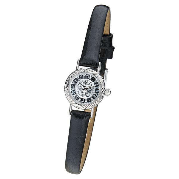 Женские серебряные часы «Злата» Арт.: 44100-5.148