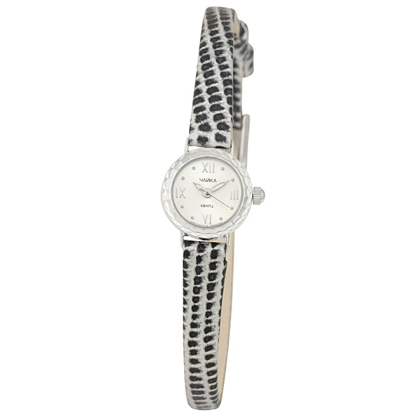 Женские серебряные часы «Злата» Арт.: 44100.116