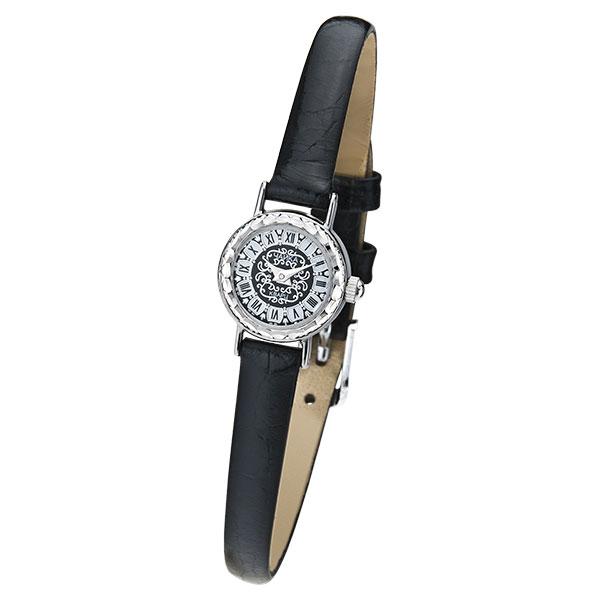 Женские серебряные часы «Злата» Арт.: 44100.148