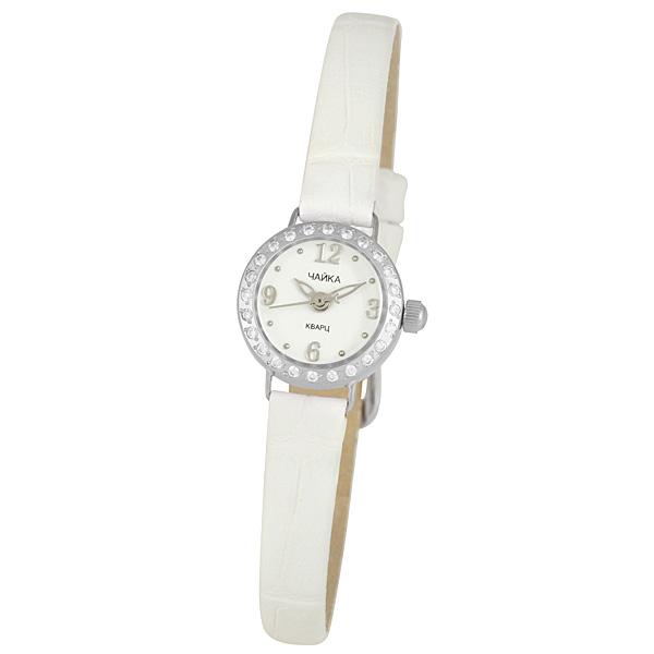 Женские серебряные часы «Злата» Арт.: 44106-1.106