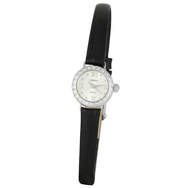 Женские серебряные часы «Злата» Арт.: 44106-1.116