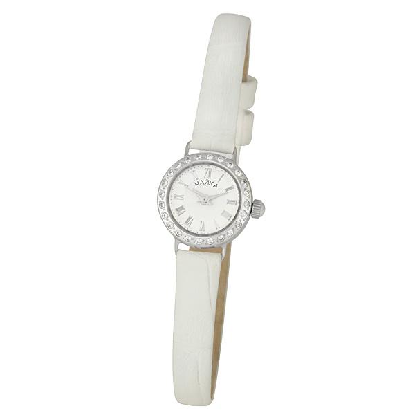 Женские серебряные часы «Злата» Арт.: 44106-1.120