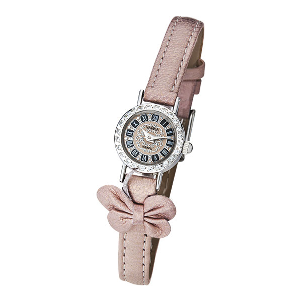 Женские серебряные часы «Злата» Арт.: 44106-1.448