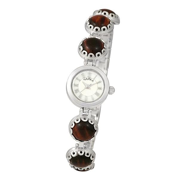 Женские серебряные часы «Весна» Арт.: 44107.117БГ