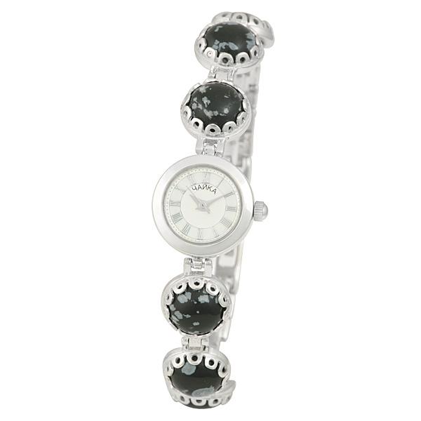 Женские серебряные часы «Весна» Арт.: 44107.117СО