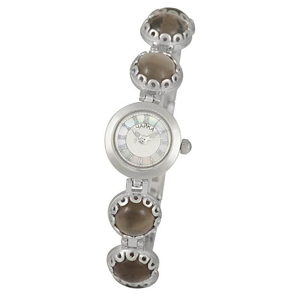 Женские серебряные часы «Весна» Арт.: 44107.117ДК