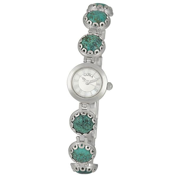 Женские серебряные часы «Весна» Арт.: 44107.117Б