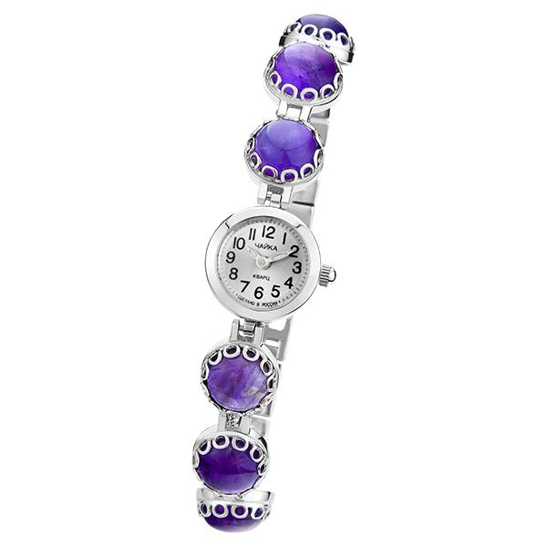 Женские серебряные часы «Весна» Арт.: 44107.205А