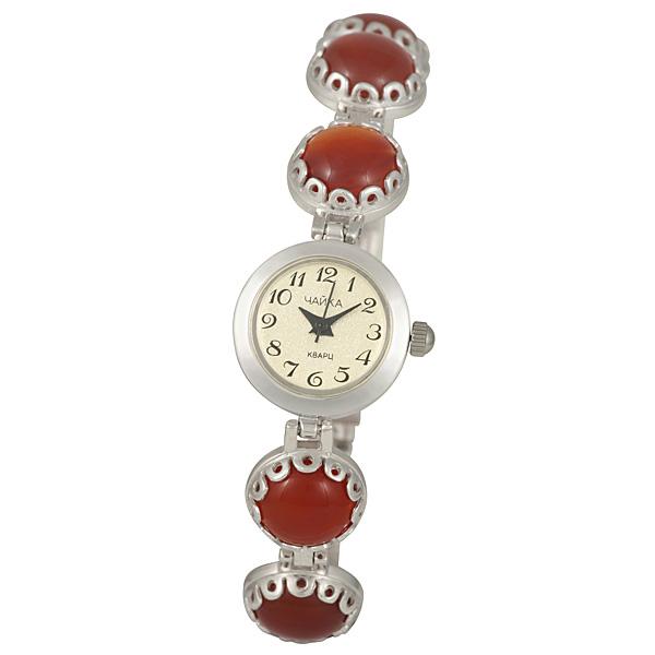 Женские серебряные часы «Весна» Арт.: 44107.205С