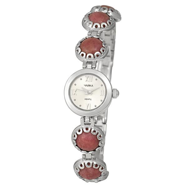 Женские серебряные часы «Весна» Арт.: 44107.216СК
