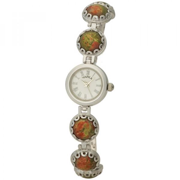 Женские серебряные часы «Весна» Арт.: 44107.220У