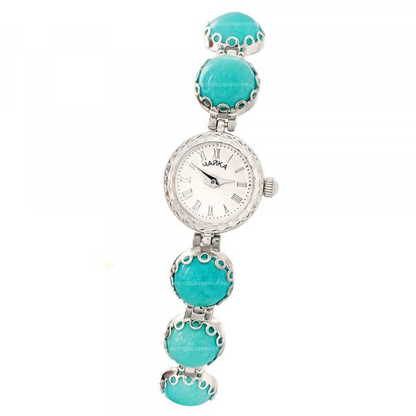 Женские серебряные часы «Весна» Арт.: 44107.221Б