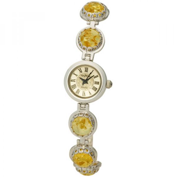 Женские серебряные часы «Весна» Арт.: 44107.421Я