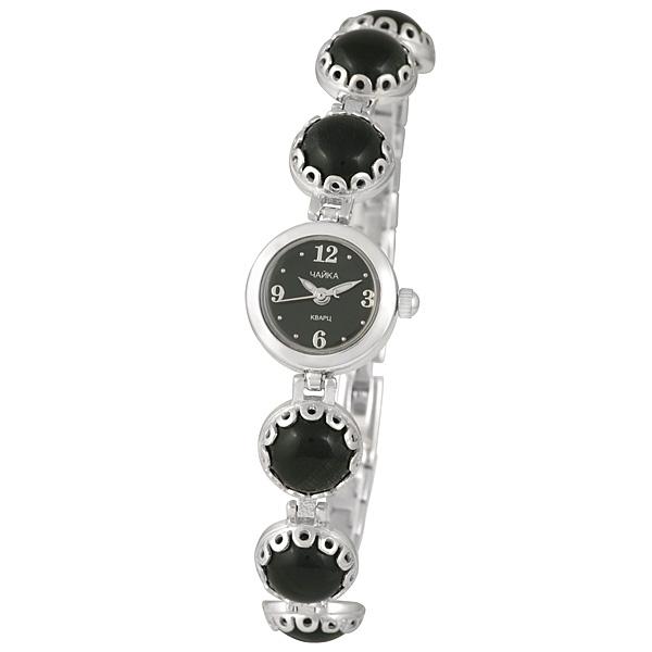 Женские серебряные часы «Весна» Арт.: 44107.506СГ