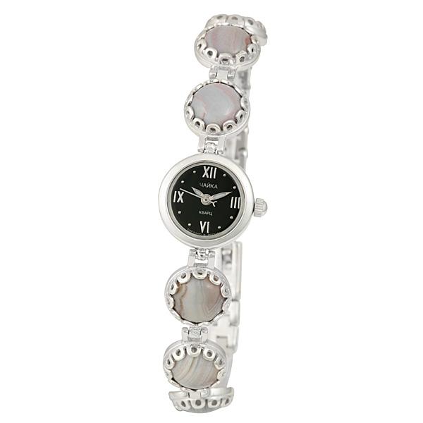 Женские серебряные часы «Весна» Арт.: 44107.516А