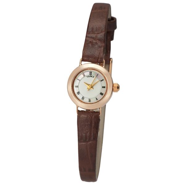 Женские золотые часы «Злата» Арт.: 44130-1.217