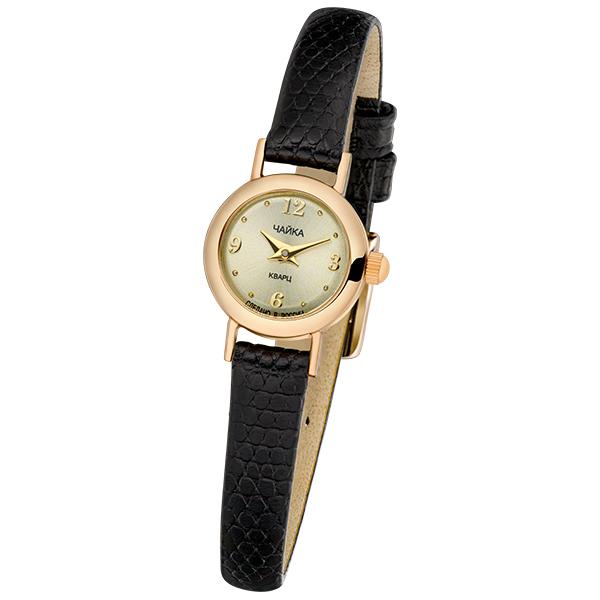 Женские золотые часы «Злата» Арт.: 44130-1.406