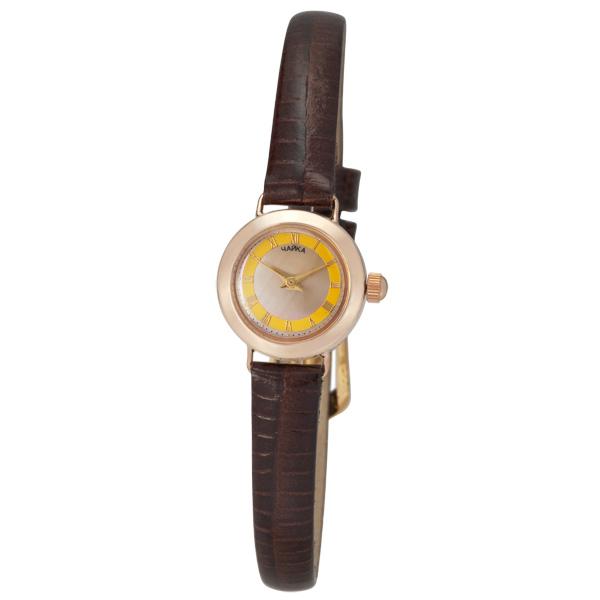Женские золотые часы «Злата» Арт.: 44130-1.417