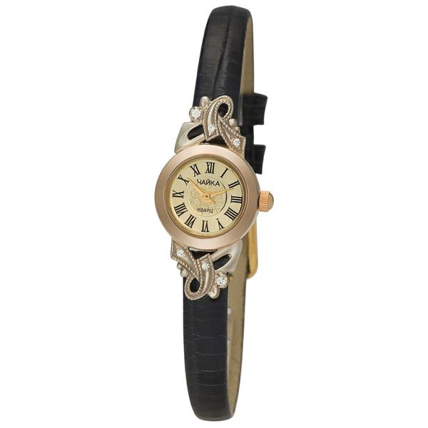 Женские золотые часы «Злата» Арт.: 44130-146.421
