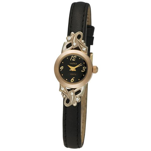 Женские золотые часы «Злата» Арт.: 44130-146.506