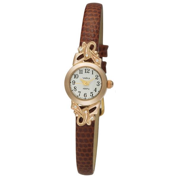 Женские золотые часы «Злата» Арт.: 44130-156.205