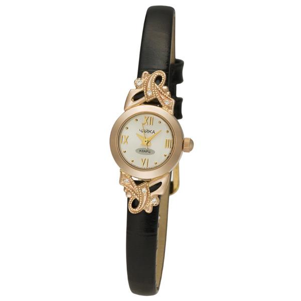 Женские золотые часы «Злата» Арт.: 44130-156.216