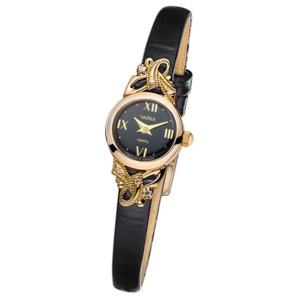 Женские золотые часы «Злата» Арт.: 44130-156.516