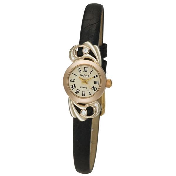 Женские золотые часы «Злата» Арт.: 44150-246.221