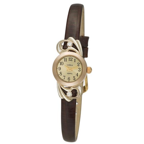 Женские золотые часы «Злата» Арт.: 44150-246.405