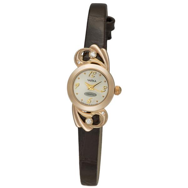 Женские золотые часы «Злата» Арт.: 44130-256.206