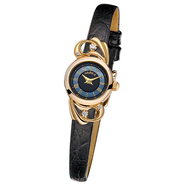Женские золотые часы «Злата» Арт.: 44130-256.518