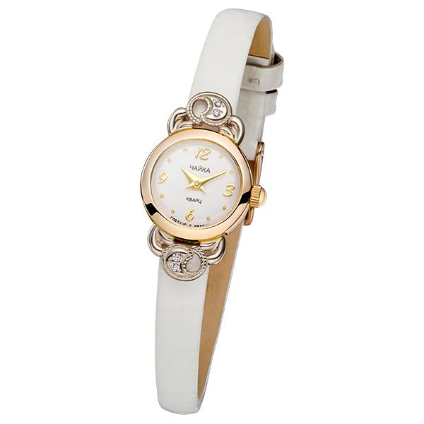 Женские золотые часы «Злата» Арт.: 44130-346.106