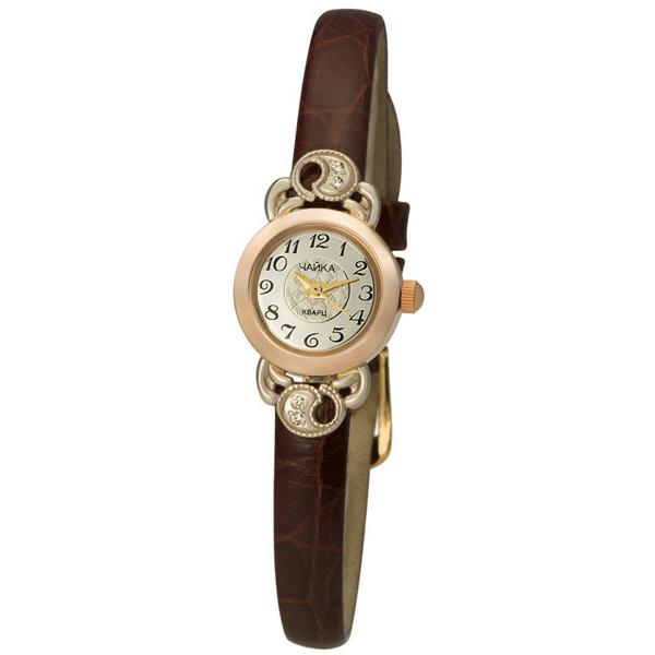 Женские золотые часы «Злата» Арт.: 44150-346.211