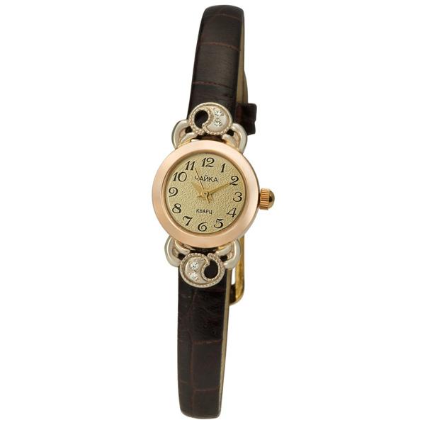 Женские золотые часы «Злата» Арт.: 44150-346.405
