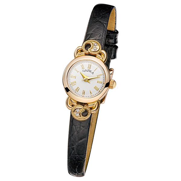 Женские золотые часы «Злата» Арт.: 44130-356.120