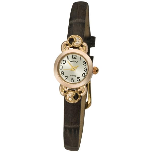 Женские золотые часы «Злата» Арт.: 44150-356.205