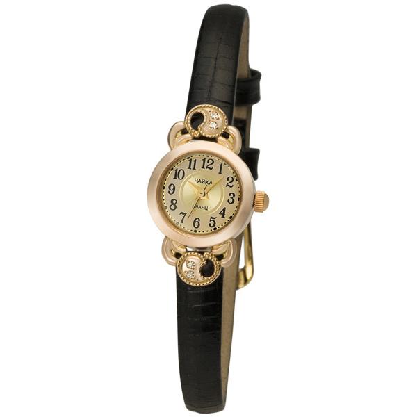 Женские золотые часы «Злата» Арт.: 44150-356.449