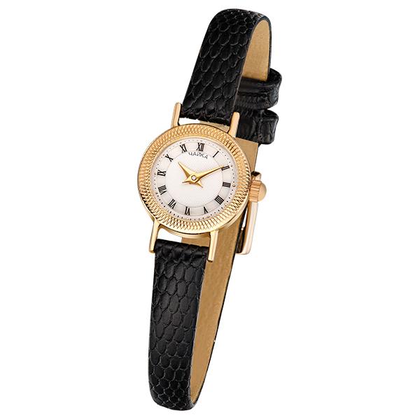 Женские золотые часы «Злата» Арт.: 44130-4.220